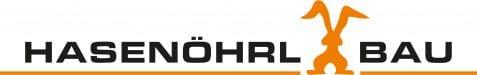 Hasenöhrl Bau Logo