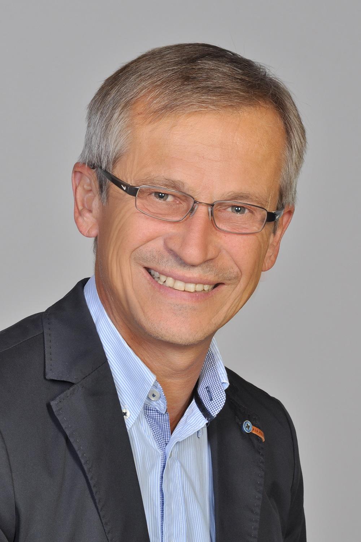 Gerald Pfalz