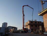 Lebensräume Windhaag bei Freistadt Baustelle