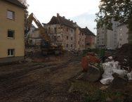 Gürtelstraße Linz 3
