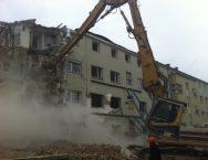 Gasexplosion Schreberstr. Linz 4