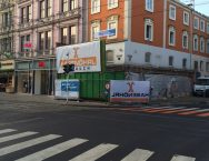 Lefenda, Promande 1, Linz