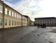 HITIAG Fabrikstraße Stadl Paura