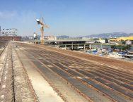 Borealis Bau 404 & 405,Linz