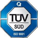 TÜV Iso 9001 Logo